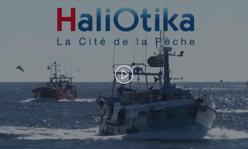 Vidéos du camping - Haliotika - La Cité de la Pêche