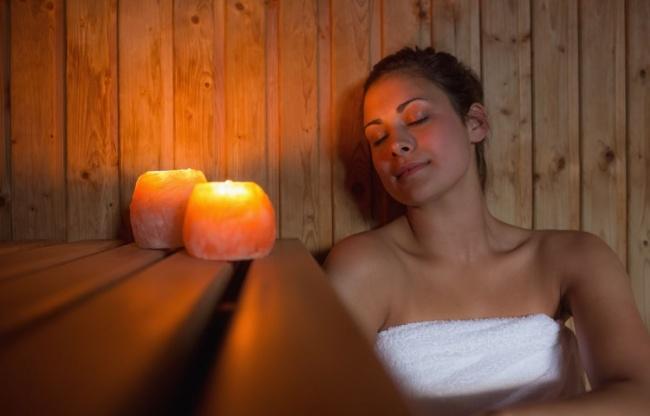 camping plage bien-etre fitness et sauna