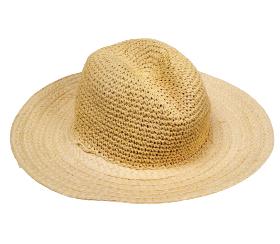 camping plage club kids 13-17-ans chapeau de paille