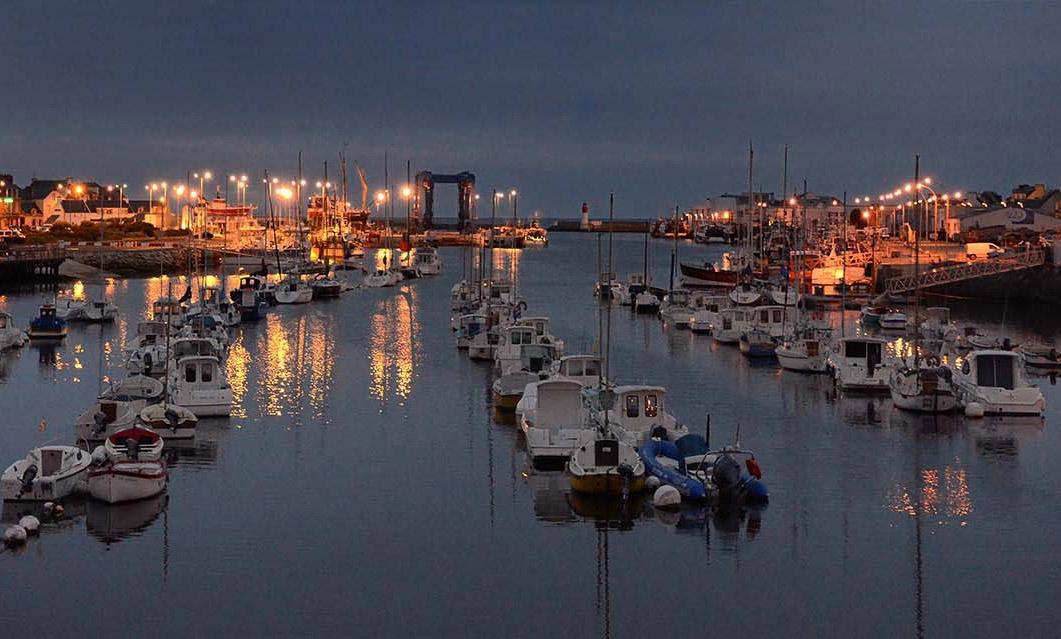 incontournables - Port du Guilvinec