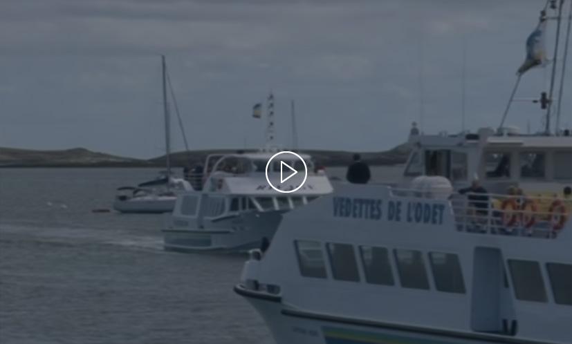 Vidéos du camping - Les Vedettes de l'Odet