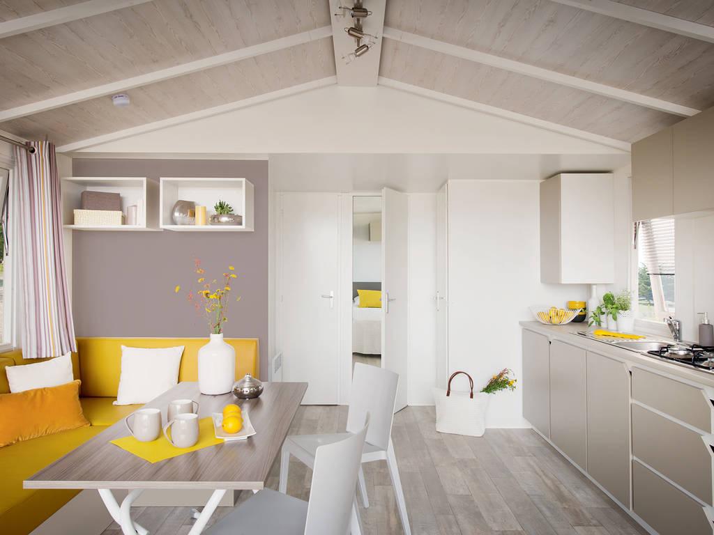 cottage bay 5p 2ch 3f salon