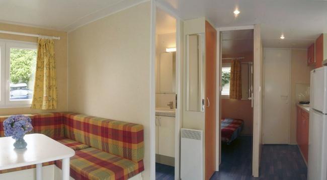 Cottage 5 personnes 30 m² - intérieur