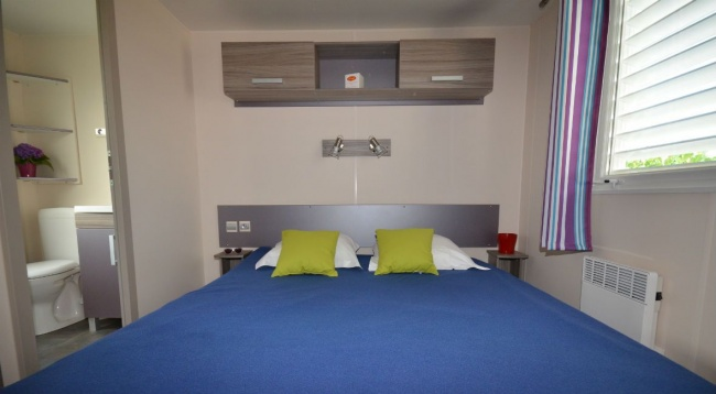 Cottage 6 personnes 2 SDB chambre