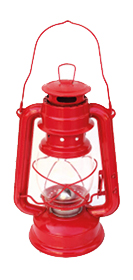 Coco sweet 4 personnes - 16 m² - Lampe à pétrole