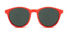 lodge 4 personnes 28m² - lunettes de soleil