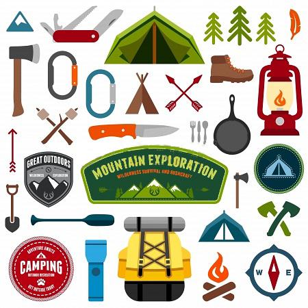 conseils en équipement - emplacement camping
