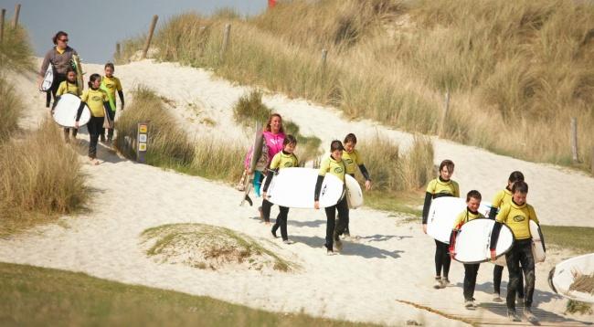 Actualites camping - partenariat Dezert Point